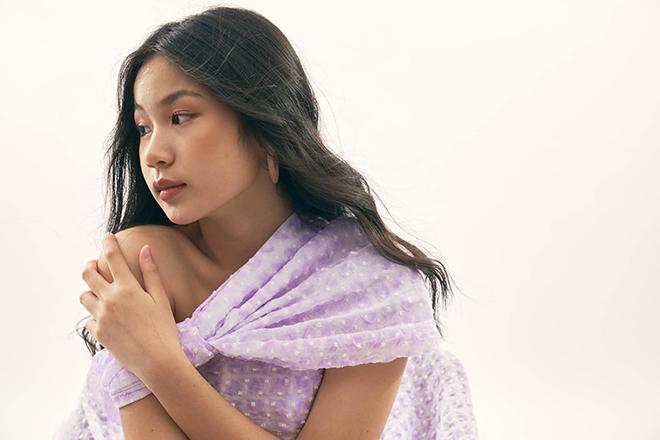 Vẻ phổng phao, xinh đẹp tuổi 15 của con gái ruột Lưu Thiên Hương  - Ảnh 7.