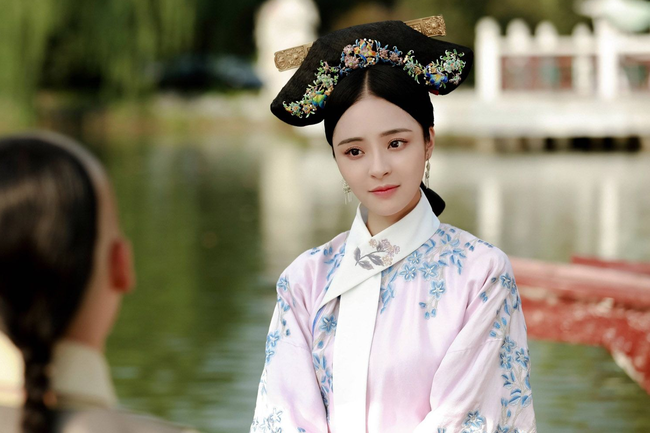 Phi tần bí ẩn của Hoàng đế Càn Long: Tuyệt sắc giai nhân xuất thân thường dân được xem là nguyên nhân khiến Kế hoàng hậu cắt tóc đoạn tình - Ảnh 2.