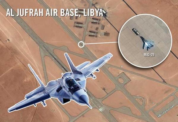 Pháp cứu Nga ở Libya: Không có Paris, Ngài Putin cơ bắp sẽ ê chề với TT Erdogan? - Ảnh 3.
