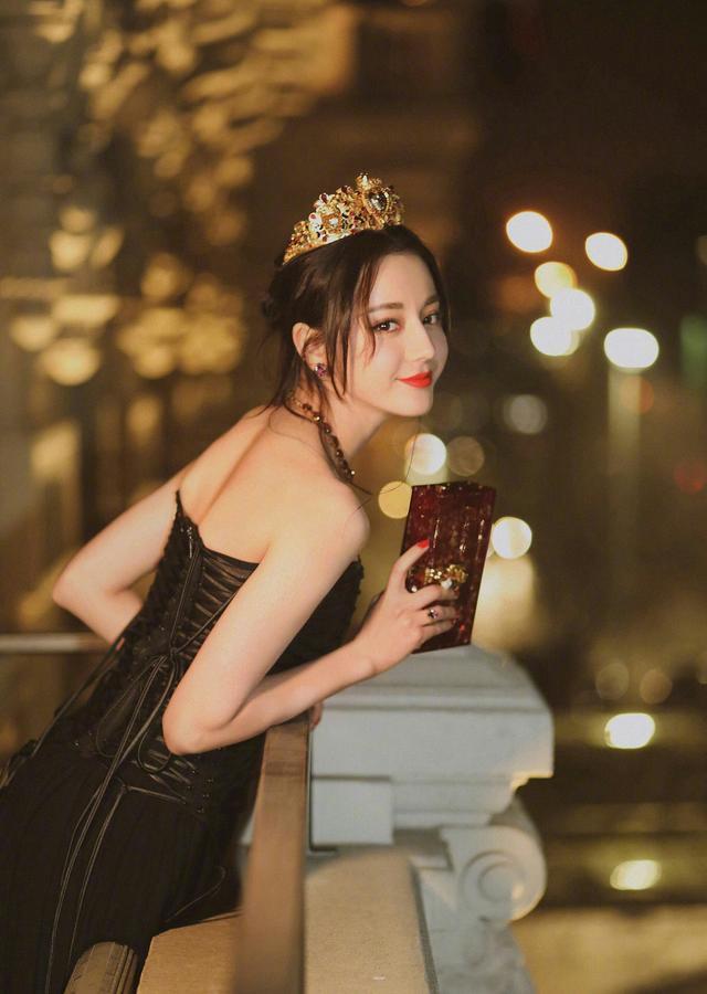 Đọ sắc vóc dàn mỹ nhân Tân Cương đình đám nhất màn ảnh xứ Trung - Ảnh 1.