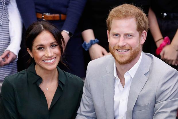 Sinh nhật năm ngoái tổ chức riêng tại Hoàng gia Anh, năm nay Meghan Markle sẽ đón tuổi mới khác biệt ra sao trên đất Mỹ sau khi đã tự do? - Ảnh 1.