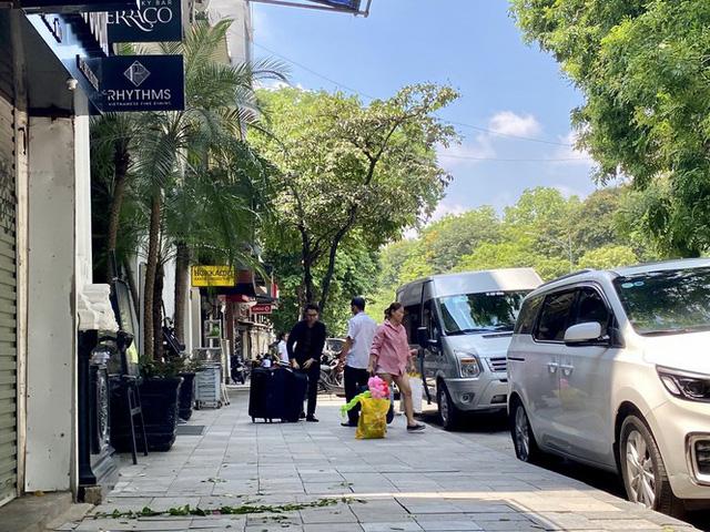 Khách sạn Hà Nội vẫn ngấm đòn vì COVID-19 - Ảnh 3.
