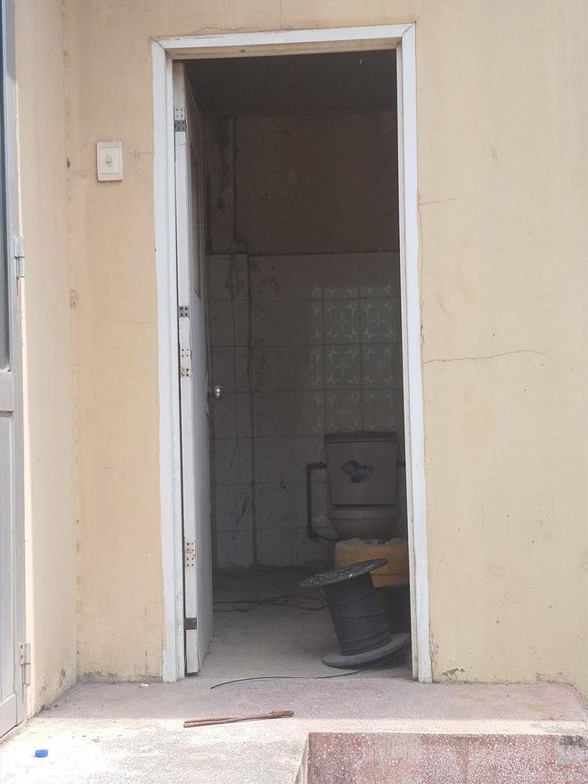 2 thanh niên đột nhập Bưu điện Cầu Voi - hiện trường vụ án Hồ Duy Hải để làm gì? - Ảnh 4.