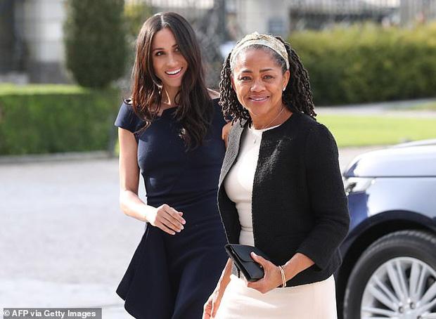 Sinh nhật năm ngoái tổ chức riêng tại Hoàng gia Anh, năm nay Meghan Markle sẽ đón tuổi mới khác biệt ra sao trên đất Mỹ sau khi đã tự do? - Ảnh 5.