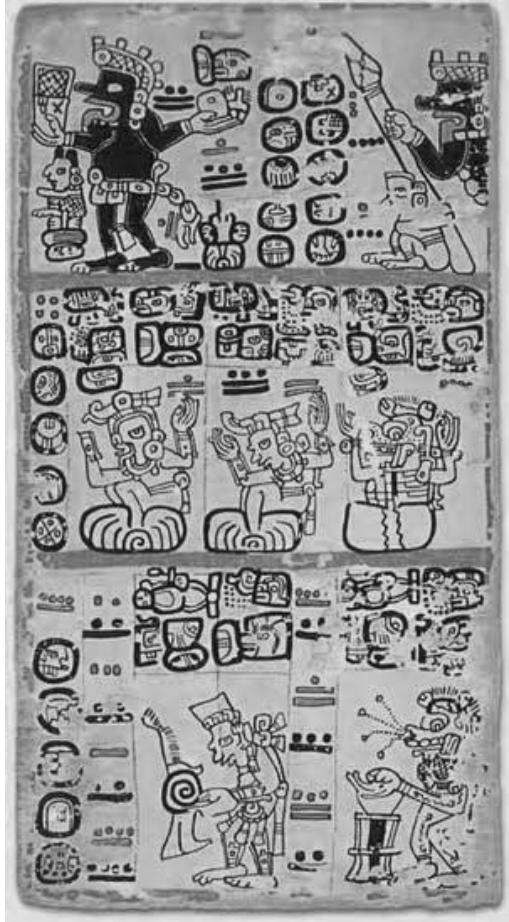 Văn minh Maya - Kho tàng trí tuệ bí ẩn - Ảnh 7.