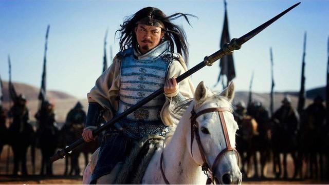 Trong Ngũ hổ tướng Thục Hán, ai mới là nhân vật khiến Tào Tháo khiếp sợ hơn cả? - Ảnh 6.