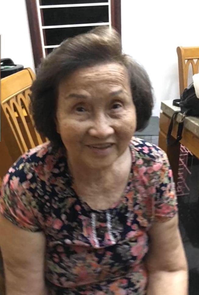 Được Đàm Vĩnh Hưng qua tận nhà cắt tóc, mẹ Hoài Linh nói câu xúc động - Ảnh 6.