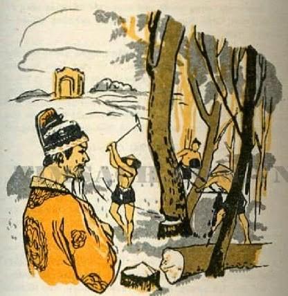 Vị chúa khai mở bờ cõi Việt trù phú về phía Nam: Hoành sơn nhất đái, vạn đại dung thân - Ảnh 7.