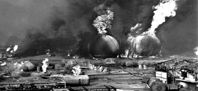 Thảm họa San Juanico: Vụ nổ khí hóa lỏng lớn nhất lịch sử nhân loại nhấn chìm một phần Mexico vào biển lửa, khiến 500.000 người phải sơ tán khẩn cấp - Ảnh 2.