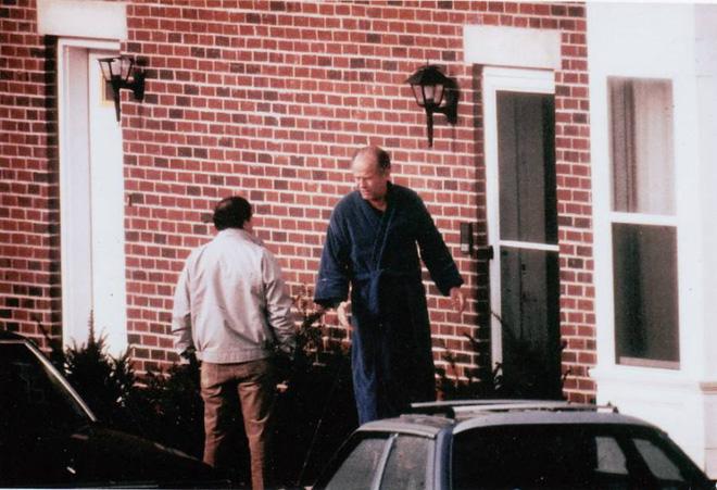 """Giải mã bảo tàng Mafia: Trùm băng đảng mafia nguy hiểm được FBI """"bảo kê"""" (kỳ 2) - Ảnh 1."""