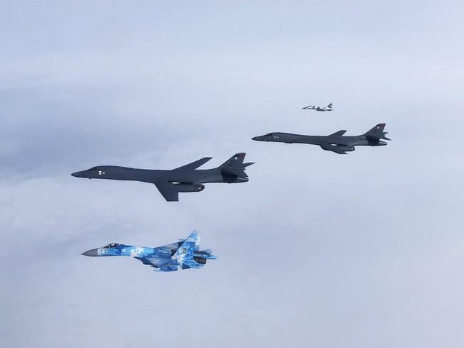 Chưa bao giờ Nga đàn áp NATO như thế: Lối chơi cực rắn - Ảnh 4.