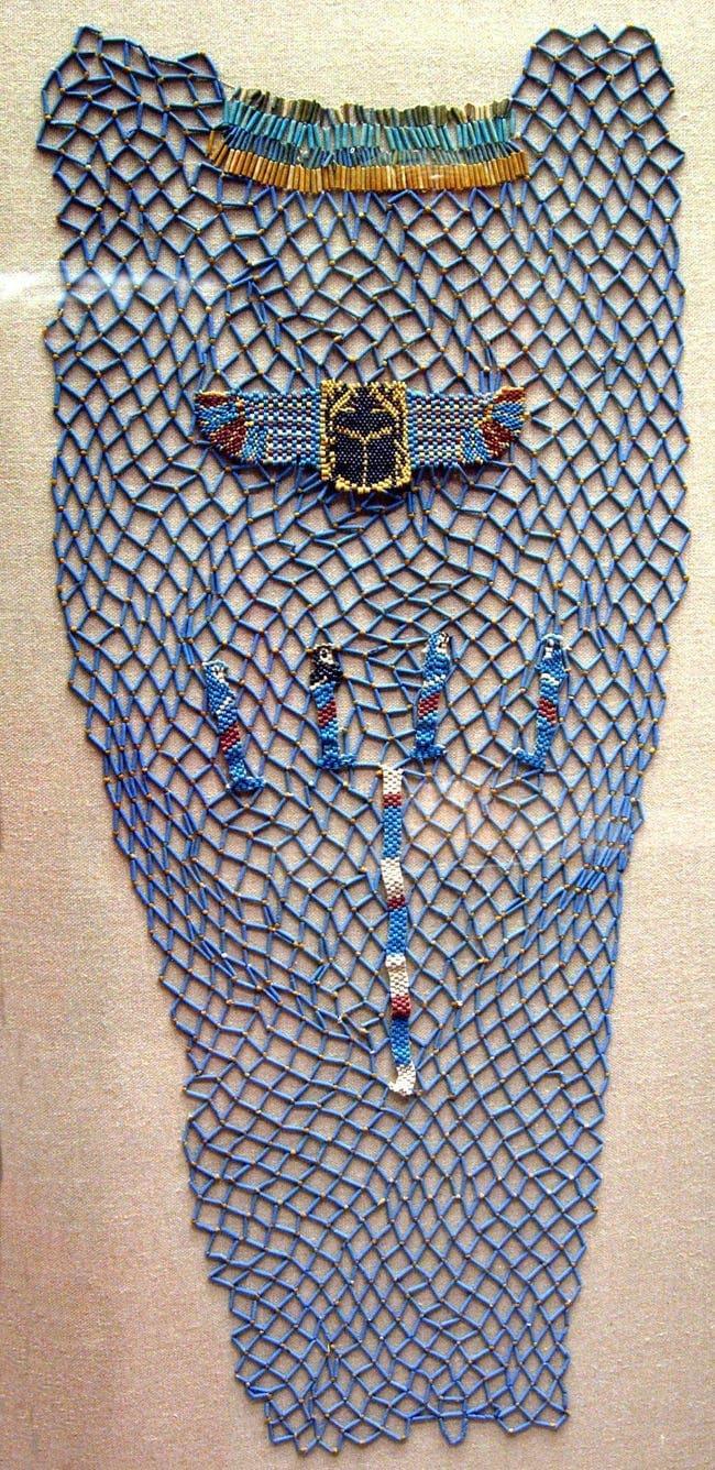 17 món đồ thời trang thời cổ đại khiến chúng ta ngạc nhiên về độ sành điệu của người xưa - Ảnh 13.