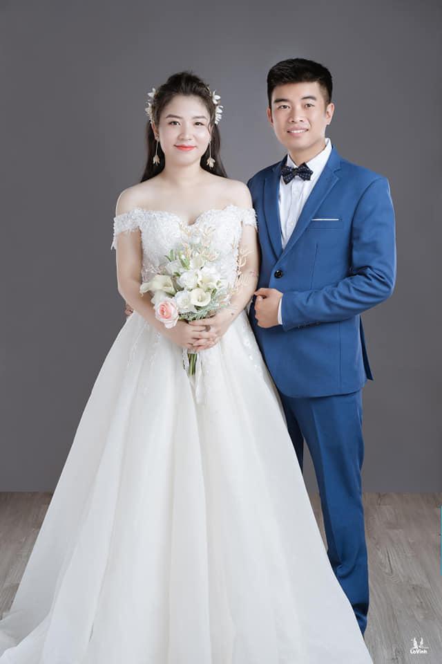 Câu chuyện về đám cưới chạy tang đằng sau đầy xót xa của đôi vợ chồng có với nhau 2 mặt con, cô dâu mang bầu bé thứ 3 mới tổ chức hôn lễ - Ảnh 5.