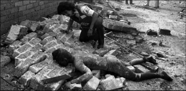 Thảm họa San Juanico: Vụ nổ khí hóa lỏng lớn nhất lịch sử nhân loại nhấn chìm một phần Mexico vào biển lửa, khiến 500.000 người phải sơ tán khẩn cấp - Ảnh 5.