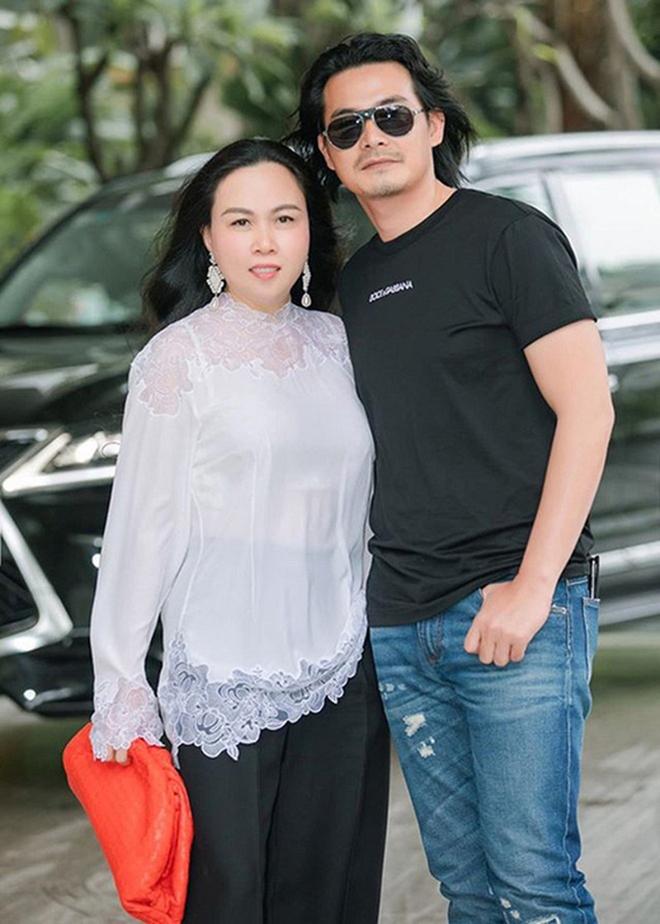 Quách Ngọc Ngoan xác nhận đã kết hôn, có con gái 8 tháng tuổi với Phượng Chanel - Ảnh 2.