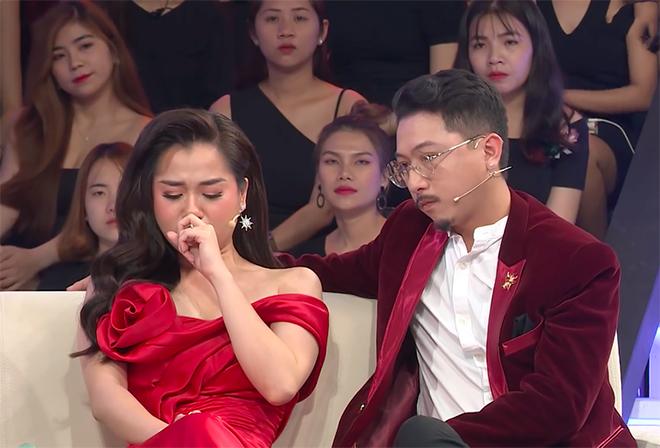 Hứa Minh Đạt xin lỗi Lâm Vỹ Dạ sau 10 năm chung sống - Ảnh 3.