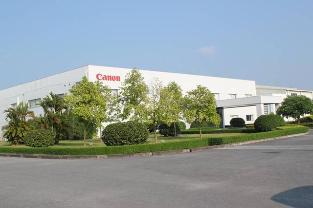 Thấy gì từ việc máy in Canon gần 400 linh kiện nhưng nhà cung cấp Việt Nam chỉ dừng lại ở việc sản xuất linh kiện nhựa? - Ảnh 2.