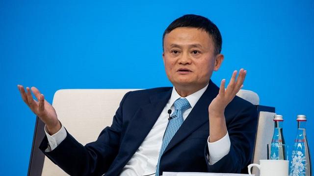 Jack Ma nói với các nhà sáng lập startup Trung Quốc: Đã đến lúc lên sàn - Ảnh 1.