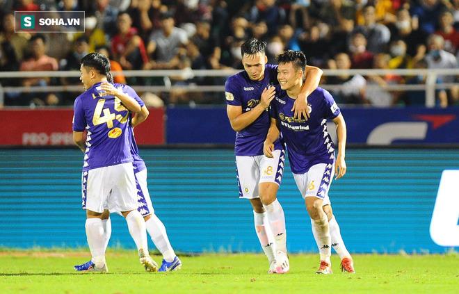 Bóng đá Việt Nam sống bằng nhà tài trợ, giờ hủy V.League thì vừa mất tiền vừa mất uy tín - Ảnh 2.