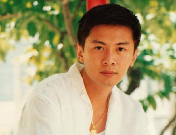 Tài tử Tiếu Ngạo Giang Hồ: Từ thiếu gia ăn chơi khét tiếng đến quyết định quy y cửa Phật - Ảnh 2.