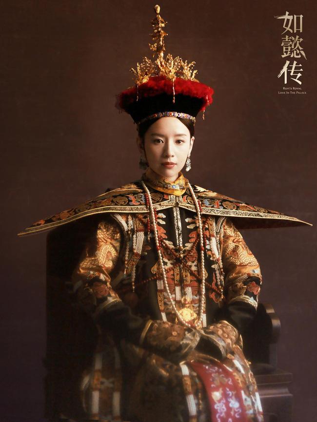 Quyền lực thật sự của các vị Hoàng hậu: Địa vị tối cao không phi tần nào dám đối đầu, là người duy nhất được ngủ qua đêm với Hoàng đế - Ảnh 2.