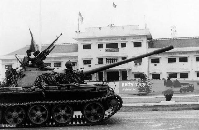 Trận chiến bi hùng của Bộ đội xe tăng Trung đoàn 273: 9 xe bị bắn cháy ngay trước giờ toàn thắng - Ảnh 4.