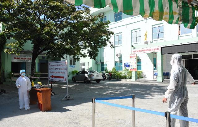 11 bệnh nhân mắc Covid-19 ở Đà Nẵng đã đi đâu, tiếp xúc với ai? - Ảnh 2.