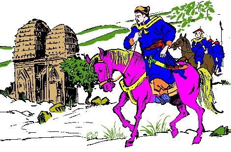 Vị đại tướng duy nhất khiến giặc khiếp sợ ngay nơi sào huyệt: Hiển hách muôn đời phá Tống bình Chiêm - Ảnh 8.