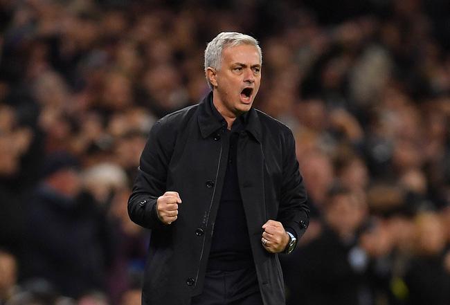 Mourinho nói điều cực bất ngờ sau vòng hạ màn Premier League - Ảnh 1.