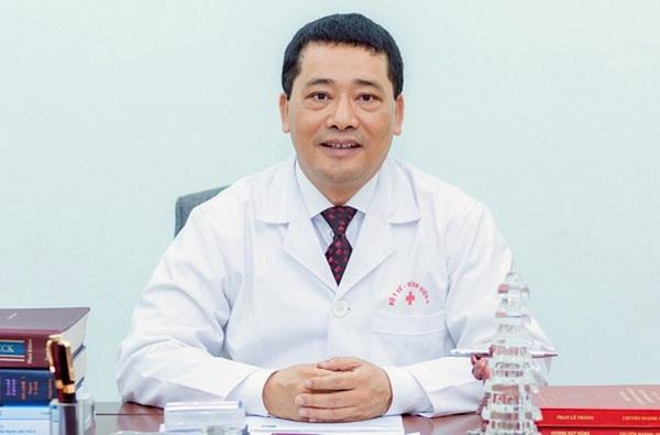 Giám đốc Bệnh viện K lý giải con số 70% bệnh nhân ung thư Việt Nam tử vong - Ảnh 1.