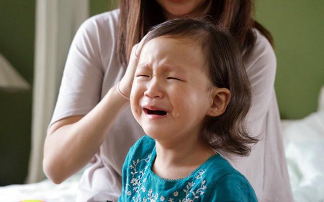 5 chữ giúp cha mẹ dạy trẻ biết kiểm soát tốt cảm xúc của bản thân: Hãy xem đó là những chữ gì! - Ảnh 4.