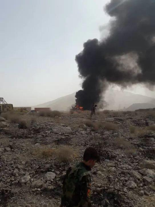 Binh sĩ Armenia bị bắn chết gần biên giới Azerbaijan - Ngay lúc này, máy bay Mỹ đang tiến thẳng vào sát đầu não KQ Nga ở Syria - Ảnh 3.