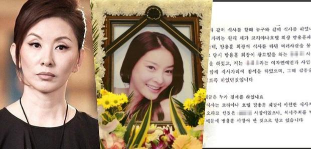 Lời nguyền dàn cast Phía Đông Vườn Địa Đàng: 2 vụ tự tử chấn động châu Á, mỹ nhân lộ tính cách đáng sợ hơn cả trong phim - Ảnh 15.