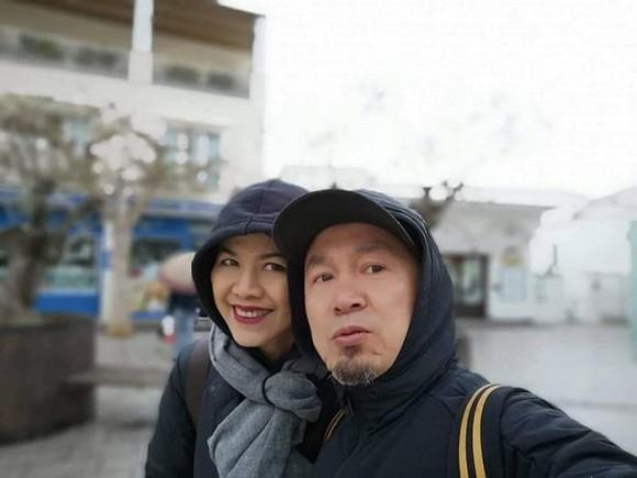Nhìn lại những mối duyên tình đứt đoạn của Hồ Ngọc Hà - Cường Đô la, Thanh Lam - Quốc Trung để hiểu rằng: Hai người chia tay nhưng có 4 người sẽ hạnh phúc - Ảnh 4.
