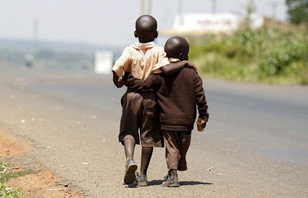 Những bức ảnh truyền cảm hứng về tình yêu thương và sự tử tế khiến ai xem xong cũng cảm thấy ấm lòng - Ảnh 7.