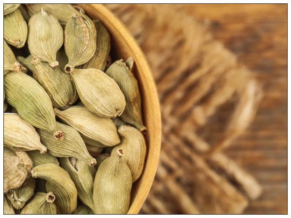 15 thảo dược và hương liệu phòng và điều trị bệnh ung thư - Ảnh 7.