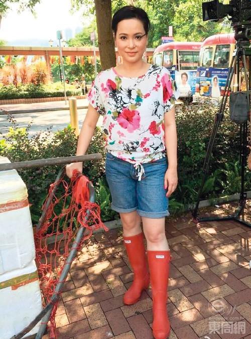 Hoa hậu chê Ngô Kinh nghèo khó, phản bội đại gia bất động sản, tuổi U50 ra sao? - Ảnh 7.