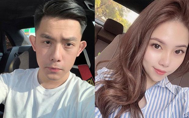 Bạn gái CEO Tống Đông Khuê bị đồn đã từng kết hôn, tổng tài sinh năm 1999 lên tiếng - Ảnh 1.