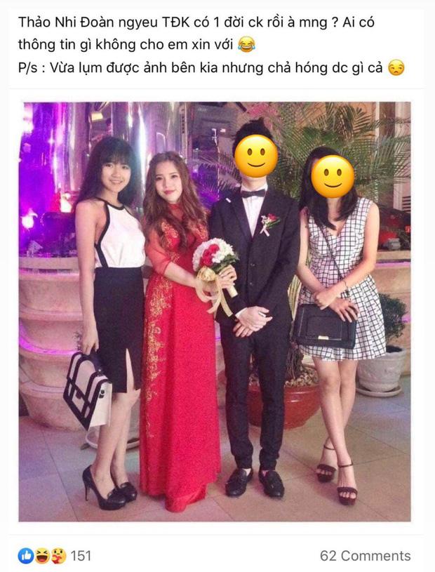 Bạn gái CEO Tống Đông Khuê bị đồn đã từng kết hôn, tổng tài sinh năm 1999 lên tiếng - Ảnh 2.