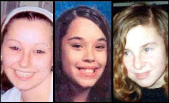 Tin tưởng bố của bạn, 3 cô gái bị bắt cóc hơn 10 năm đến nỗi có con với kẻ ác nhưng không ngờ nhờ đứa trẻ này mà sống sót - Ảnh 2.
