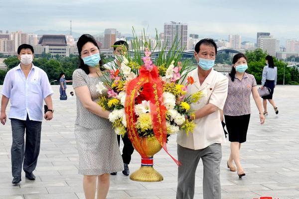 Triều Tiên bắn pháo hoa kỷ niệm Ngày Chiến thắng - Ảnh 10.