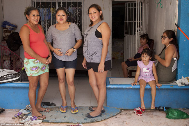 Câu chuyện về 4 chị em ruột cùng mang bầu, hạnh phúc tưởng không ai sánh bằng nhưng đằng sau là sự thật về ngành công nghiệp cho thuê tử cung - Ảnh 9.