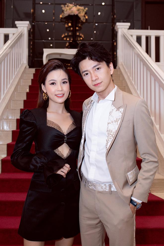 Cận cảnh nhan sắc hai ái nữ con MC Quyền Linh - Ảnh 10.