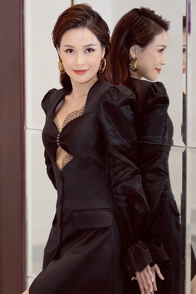 Cận cảnh nhan sắc hai ái nữ con MC Quyền Linh - Ảnh 8.