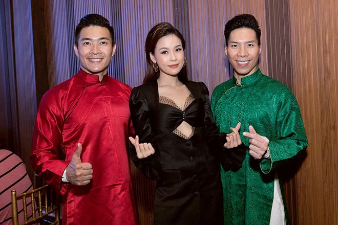 Cận cảnh nhan sắc hai ái nữ con MC Quyền Linh - Ảnh 9.