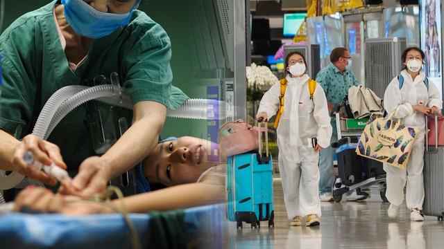 Bất chấp dịch Covid-19, Thái Lan vẫn kiếm được tiền nhờ chương trình du lịch y tế nhắm tới giới siêu giàu Trung Quốc - Ảnh 1.