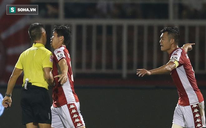 Phía sau lời mất lòng của VFF là một góc tương lai của bóng đá Việt Nam - Ảnh 2.