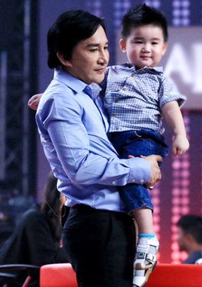 Kim Tử Long: Từ ngày có hai con tới giờ, tôi thê thảm lắm - Ảnh 4.