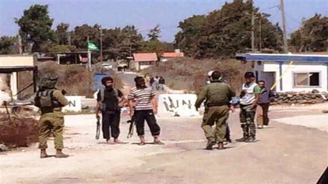Hãy quên Idlib đi: Âm mưu đen tối đang dần hé lộ ở nam Syria, gấu Nga liệu có sập bẫy? - Ảnh 5.