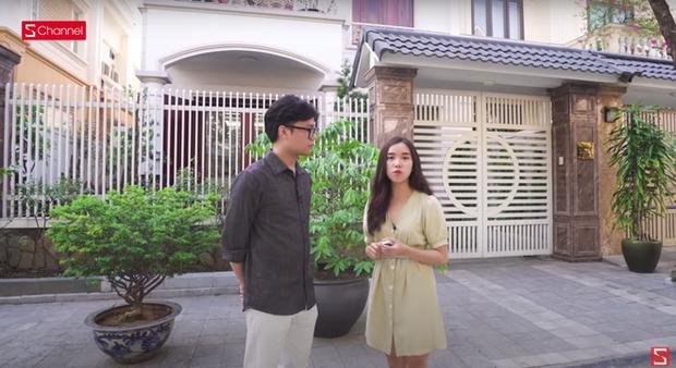 Gái xinh khoe nhà 20 tỷ ở Hà Nội, là đồng nghiệp của thái tử RMIT có nhà 30 tỷ - Ảnh 1.